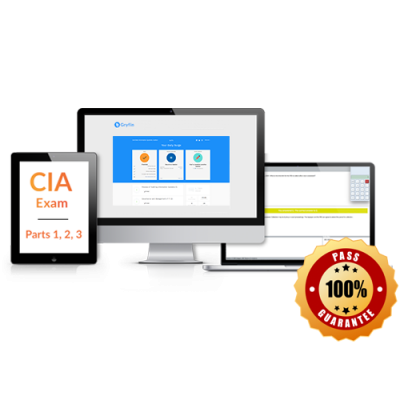 CIA-exam-full-course