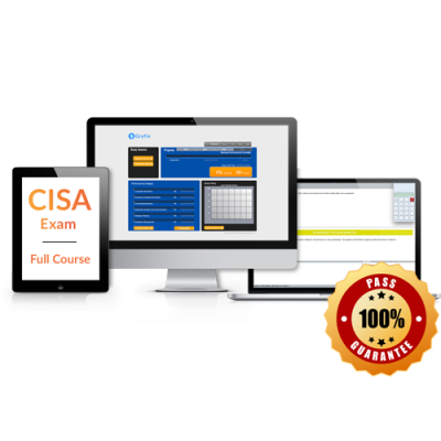 CISA-Exam-full-course