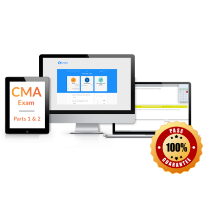 CMA-exam-full-course