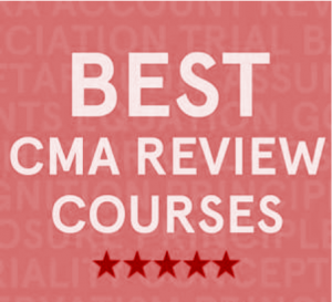 Best CMA Review Course Study Materials